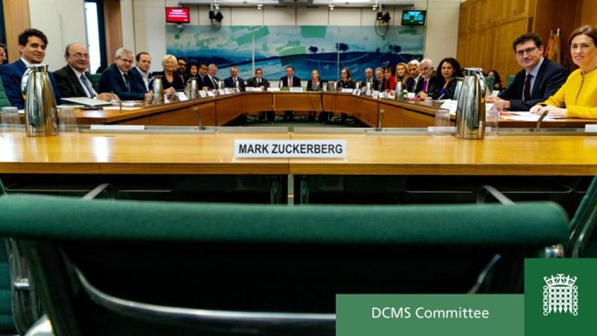 Facebook-UK-Committee-Hearing