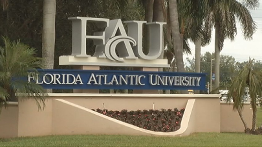 Florida Atlantic University generic