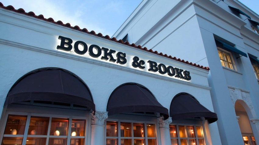 Books and Books Gables front