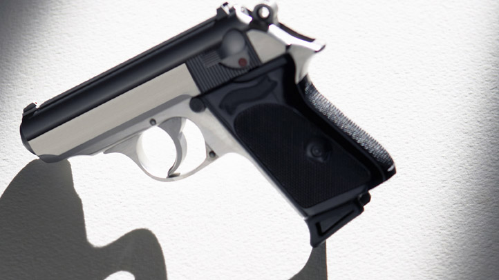 75780540 generic handgun gun