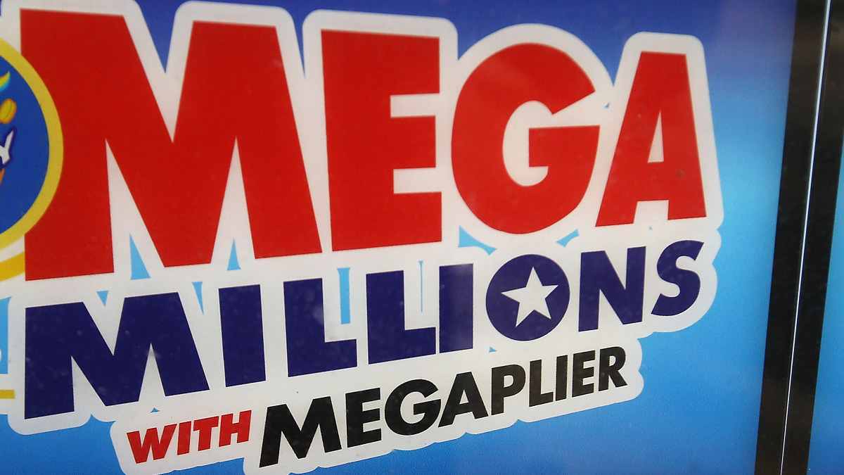 Winning Numbers for $520M Mega Millions Jackpot Announced ...
