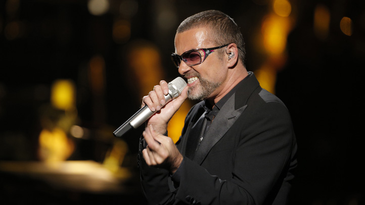 France George Michael