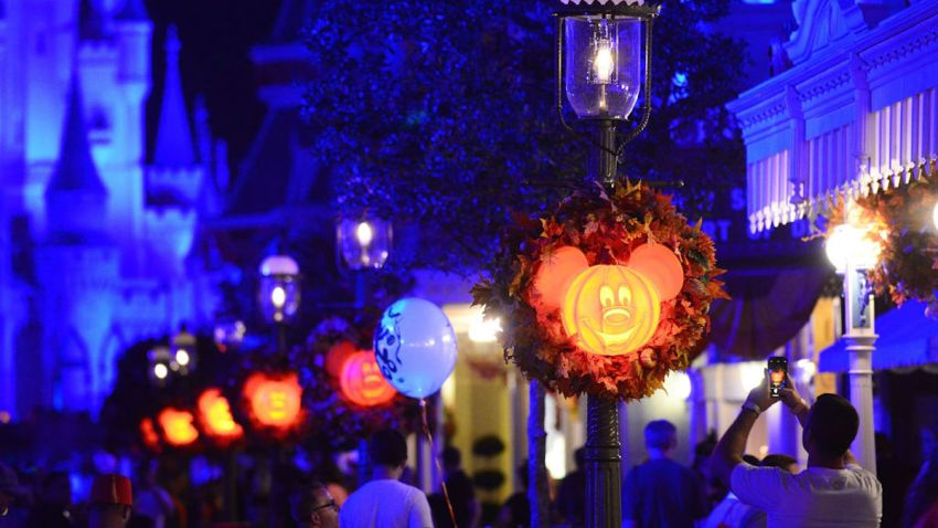Disney Halloween 2020 Theme Disney Cancels Mickey's Not So Scary Halloween Party in 2020 – NBC
