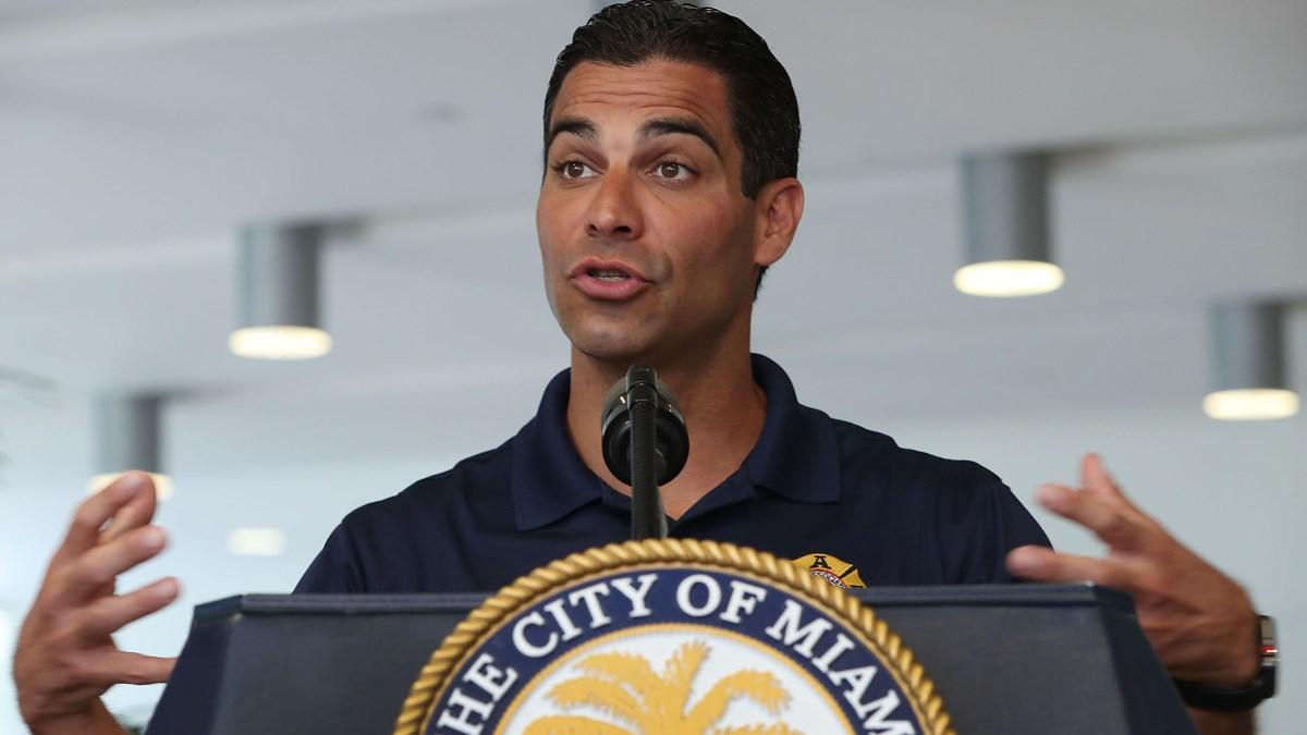 Miami Mayor Asks Trump to Suspend Flights From Coronavirus Hot ...