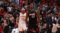 Miami Heat Score First 16 Points in OT, Beat Atlanta Hawks