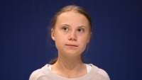 Teen Activist Greta Thunberg Is Time's 2019 Person of the Year