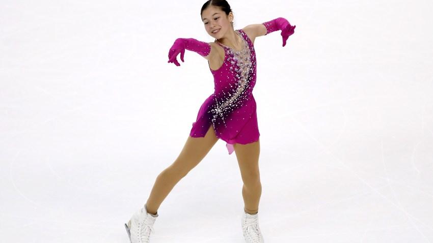 Alysa Liu Successfully Defends U.S Women's Skating Title