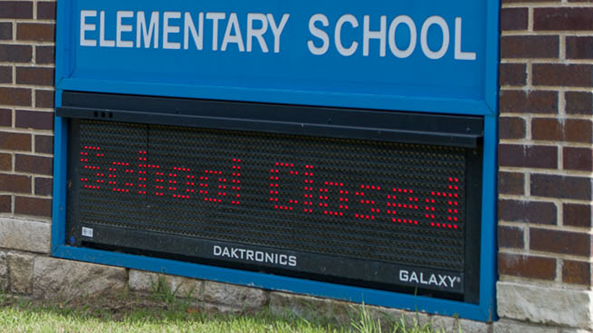 Broward Closing All School Campuses, Except for Food Distribution