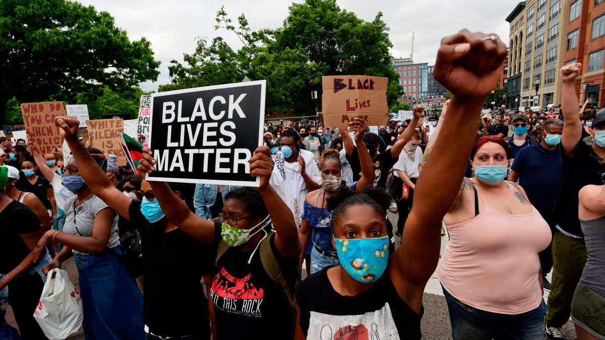 The Latest: One Dead in Indianapolis Shootings Amid Protests – NBC 6 South  Florida