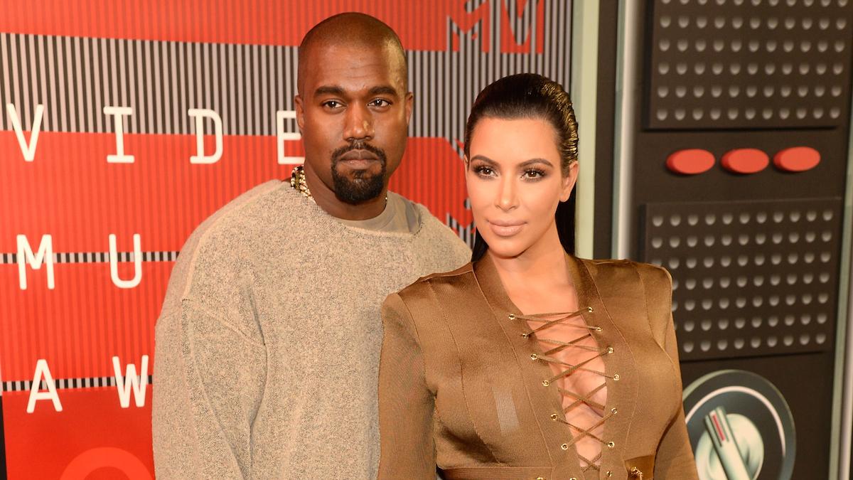 Kim Kardashian and Kanye West Reveal the Name of Their ...
