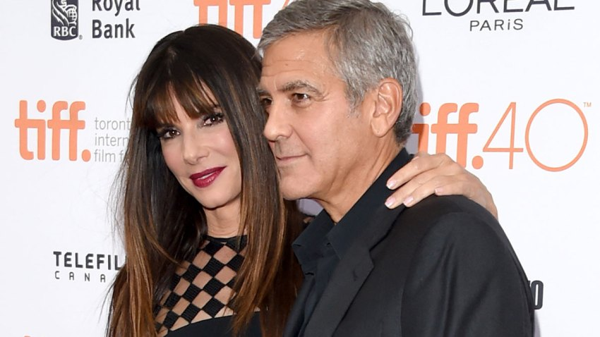Bullock Clooney Brand Crisis