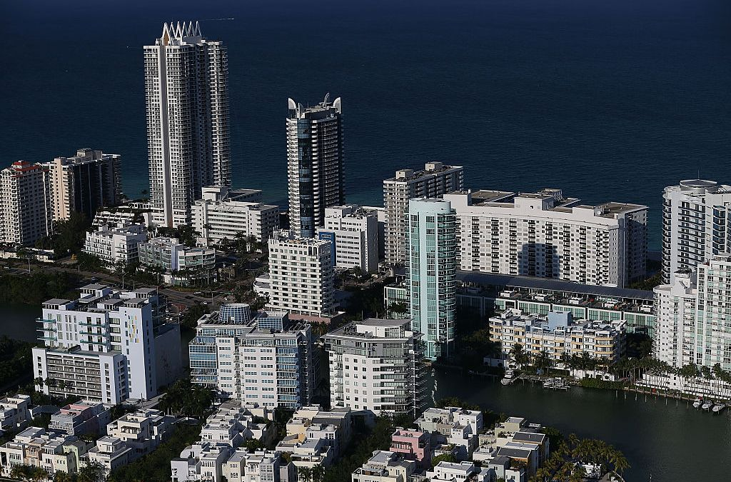 Miami Beach Banning Short-Term Rentals in Response to COVID Rise