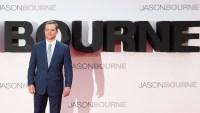 Universal Orlando Opening Stunt Show Based on Bourne Franchise