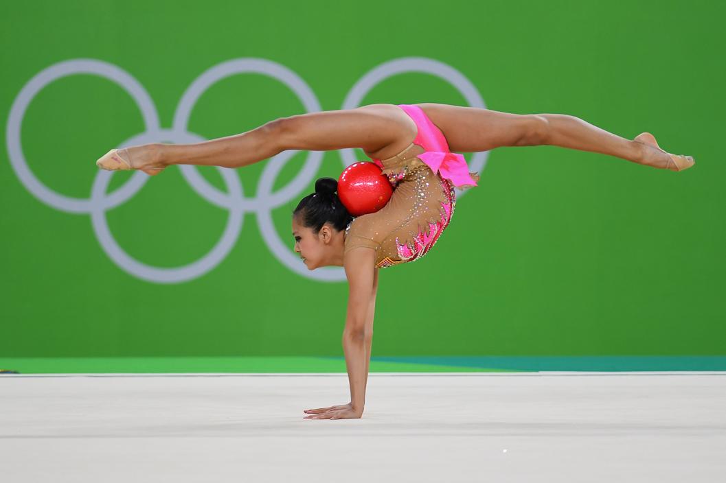 Empire Rhythmic Gymnastics - The Home of NYC Raised Champions!
