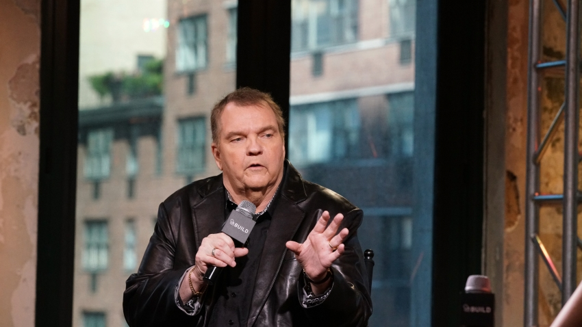 Meat Loaf the Artist
