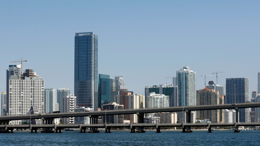 Miami Recommits to Reducing Emissions by 2050