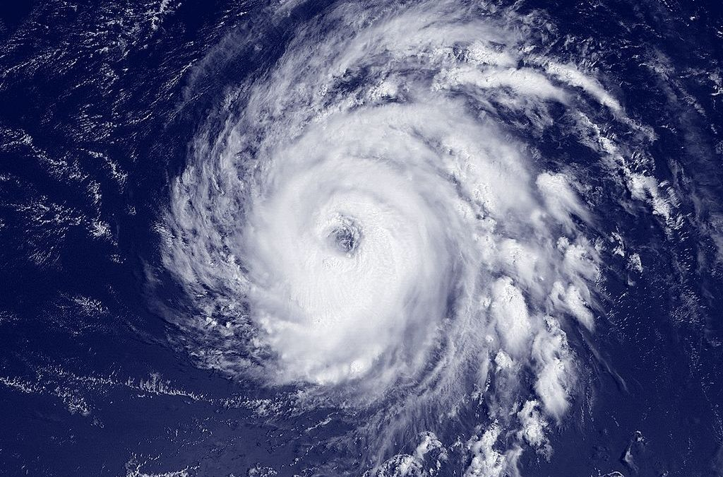 Colorado State Researchers Predict Above-Normal 2020 Atlantic Hurricane Season