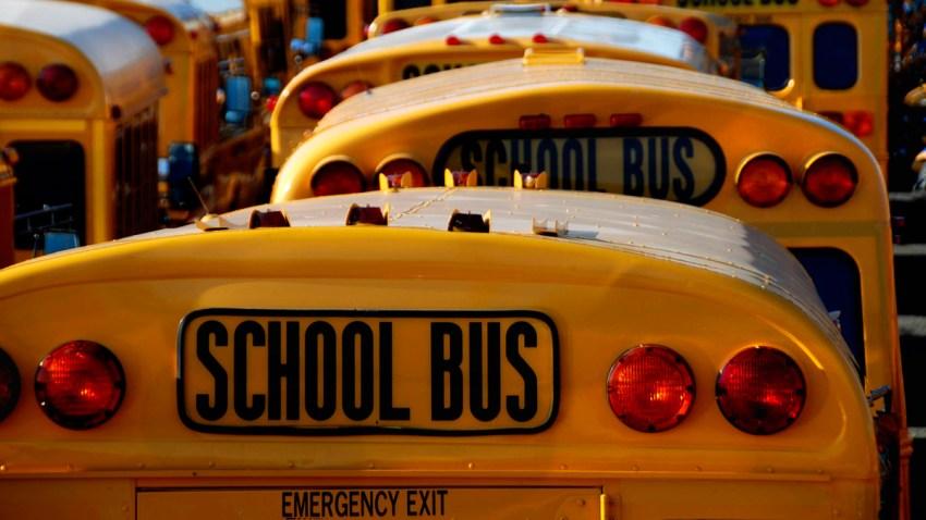 School Bus Generic