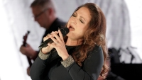 Gloria Estefan Remixes Classic Hit to Help Stop Spread of COVID-19