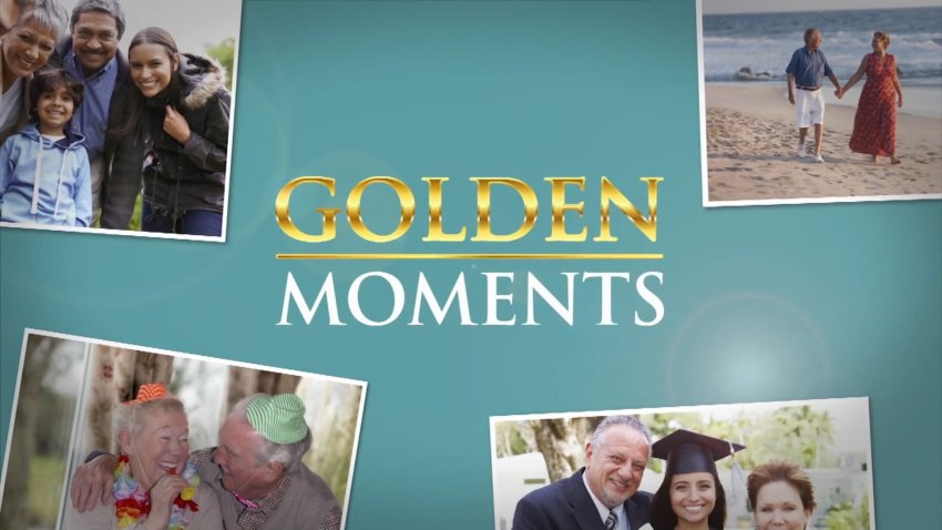 GoldenMoments