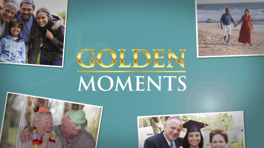 GoldenMoments