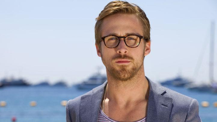 France Cannes Drive Portraits