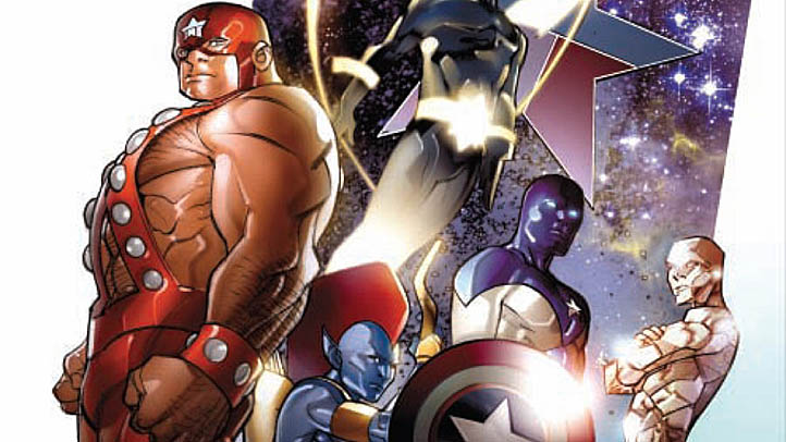 Guardians-of-the-Galaxy-Comic-Book
