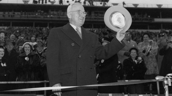 Harry-S-Truman