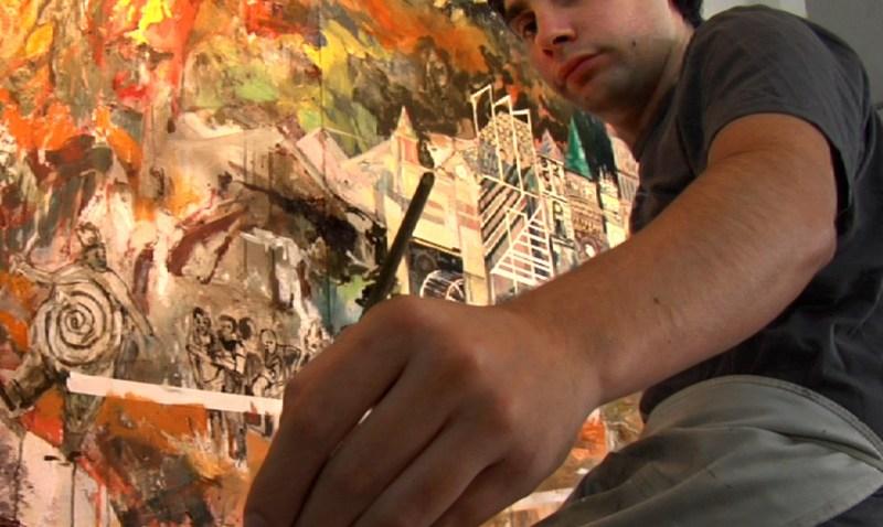 Hernan Bas documentary