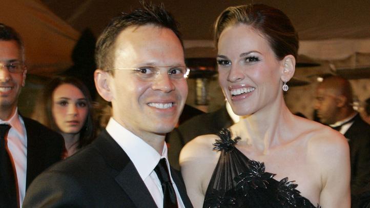 Oscars Governors Ball