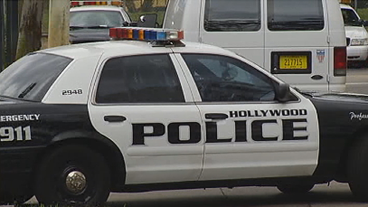 Hollywood Police generic