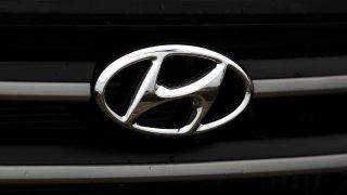 Hyundai recall getty