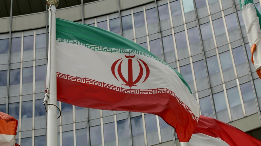 Austria Iran Nuclear