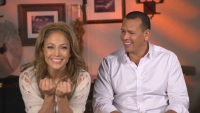 Jennifer Lopez and Alex Rodriguez 'Flip the Switch' and Swap Clothes in Hilarious TikTok Video