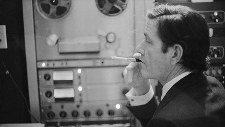John Cage courtesy quietus R