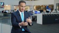 Jose Diaz-Balart Shifts Role at Telemundo to Join Weekday Lineup at MSNBC