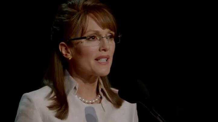 Julianne Moore Palin