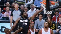 Heat Say Justise Winslow Out For at Least Another 2 Weeks