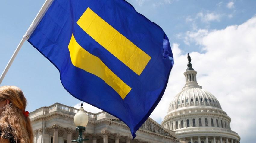 Supreme Court Military Transgender Lawsuit