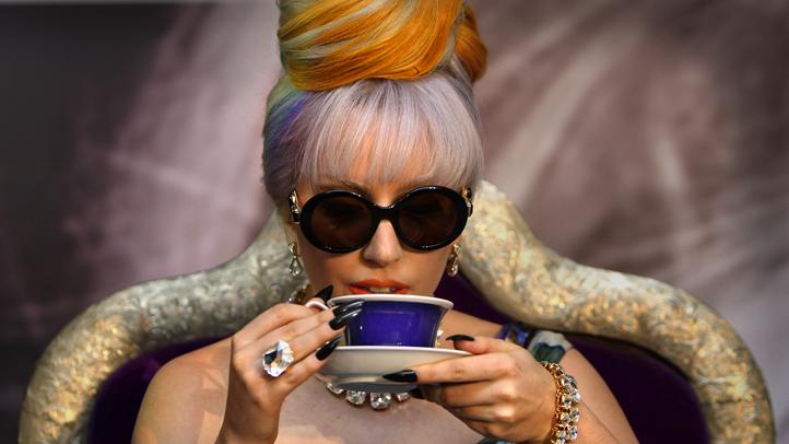 India Lady Gaga