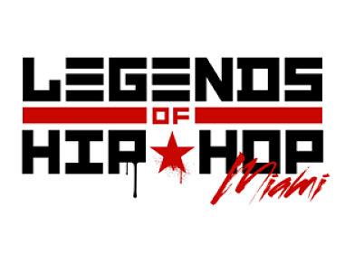 Legends of Hip Hop R1