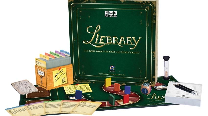 Liebrary (2)