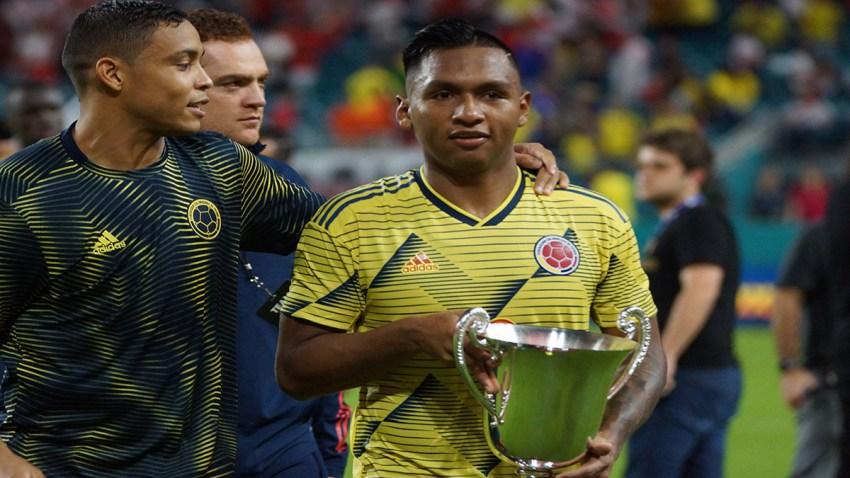MORELOS CUP