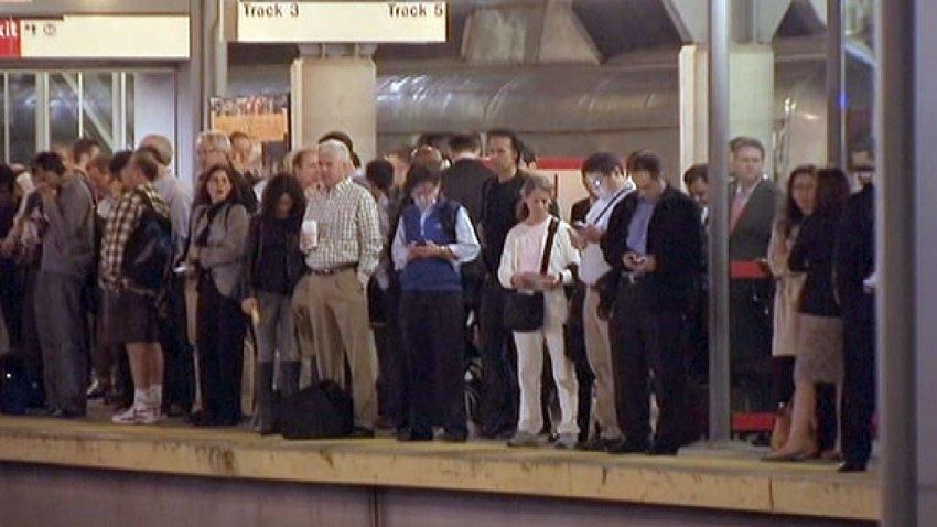 Metro-North-Stamford-Waitin