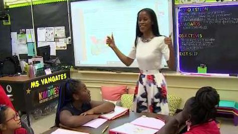 Miami-Dade Announces Teacher of the Year Nominees