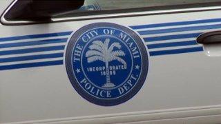 Miami Police generic