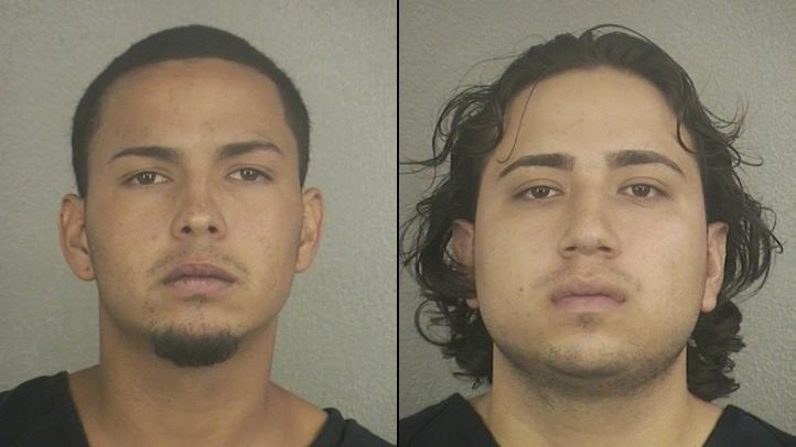 Miramar home invasion suspects arrested
