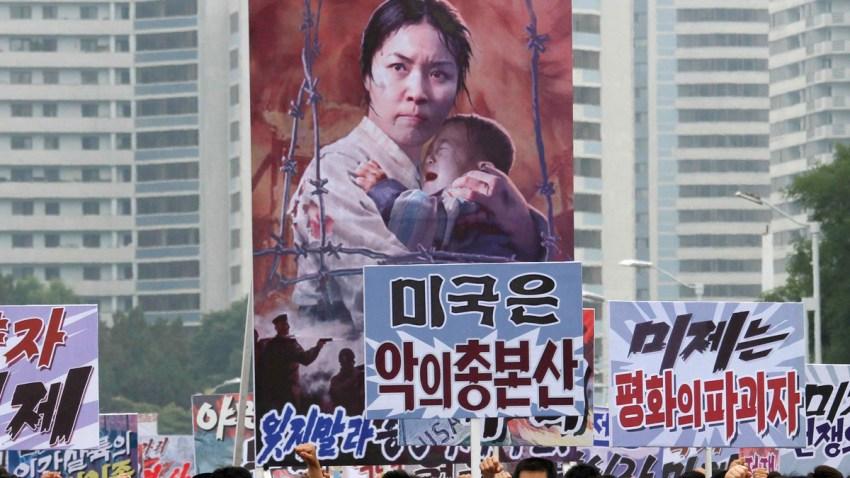North Korea Changing Tone