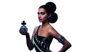 Nadia Ali Queen Of Clubs R C