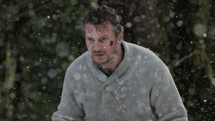 Neeson The Grey